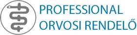 Professional Orvosi Rendelő