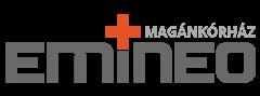 Emineo Magánkórház (főnix) logo